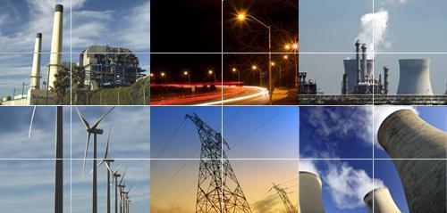 активная и реактивная электроэнергия
