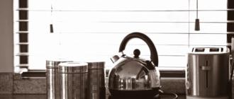 рейтинг электрических чайников по качеству и надежности