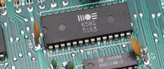 Монтаж печатных плат и другие услуги по производству электротехники