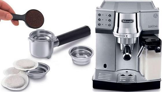 Кофемашина какую выбрать для дома