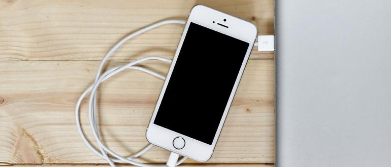 Почему компьютер не распознает смартфон при подключении