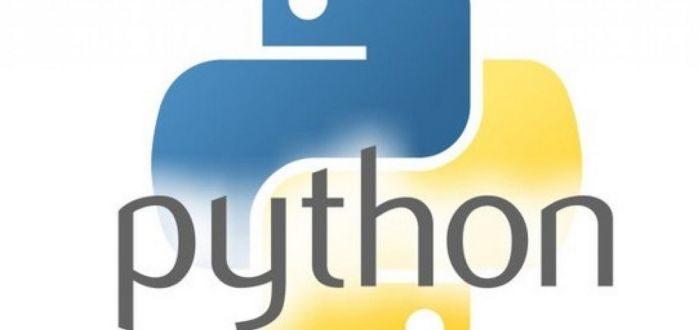 программирование на python с нуля