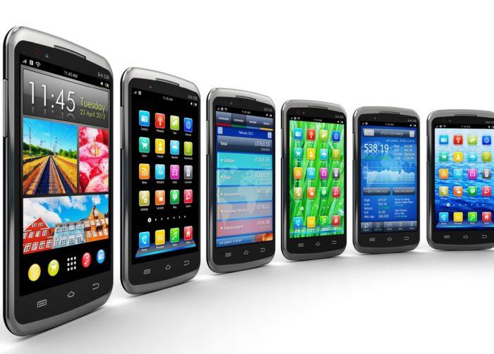 новинки мобильных телефонов 2021