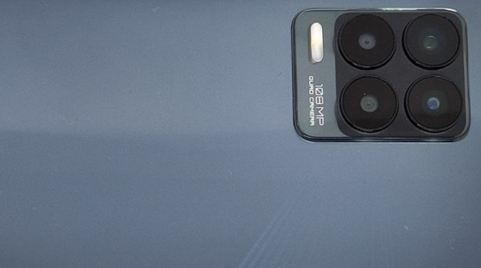 камеры Realme 8 Pro