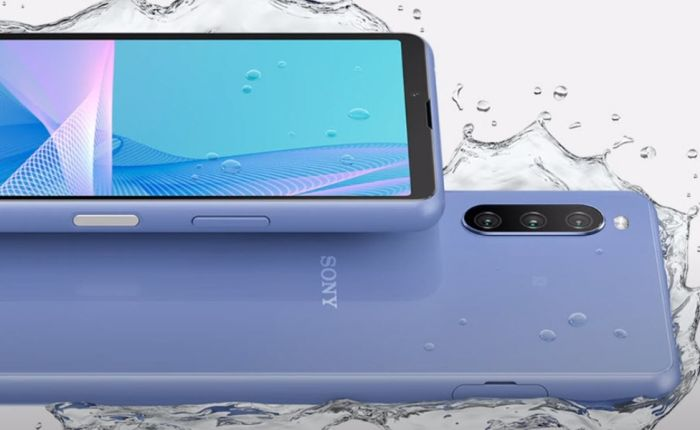 Sony Xperia 10 III 128 ГБ