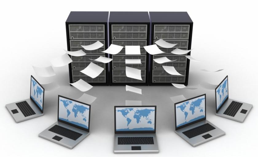Резервное копирование - безопасность хранимых данных